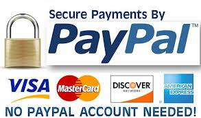 Accept credit cards on-line